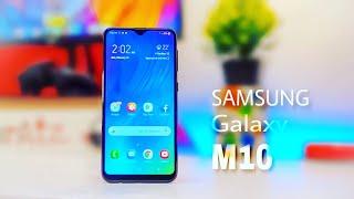 Samsung Galaxy M10 First Impression || IMPRESSED SO FAR!!