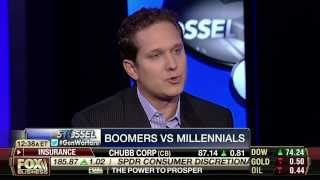 Millennials entitled??? Every single one?? The Boomer vs Millennial debate gets ugly--and fun!