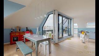 Magnifique penthouse à Nivelles