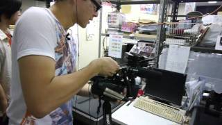Culture Japan Season 2 Episode 9 - How Anime is Made at JC Staff
