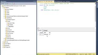 Create and Call Web API : (Part 1) Call it from .Net MVC application