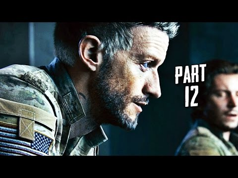 Call of Duty Advanced Warfare Walkthrough Gameplay Part 12 - Tank - Campaign Mission 10 (COD AW)