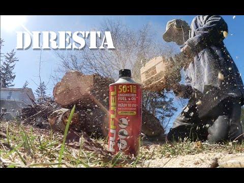 ✔ DiResta & TRUFUEL® Spring Clean Up