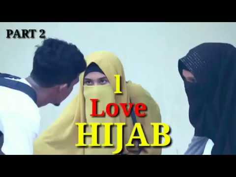 Cinta Hijab Part 2