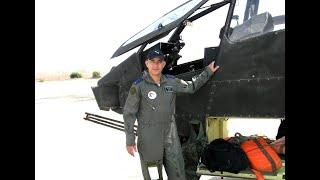 מבצע שומר החומות / שיחה עם טייס חיל האוויר (מיל') גיא בן צבי
