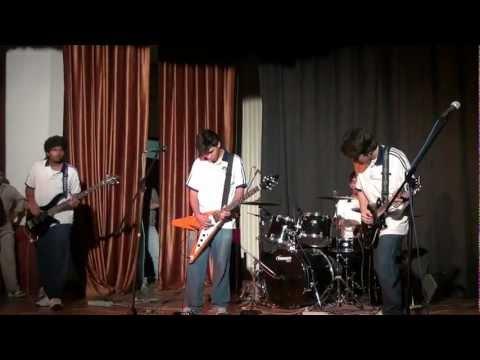 Blackbird- Alter Bridge Band Cover