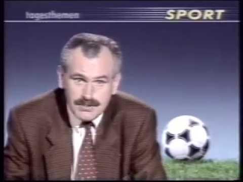 ARD 15.08.1993 Tagesthemen