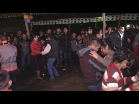 MI BELLA AGUACATECA/CHEQUEQUIX SAN SEBASTIAN H #1