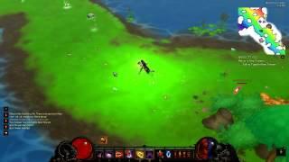 diablo 3 tutorial quick tips and tricks ii wiz heal dh bug fix