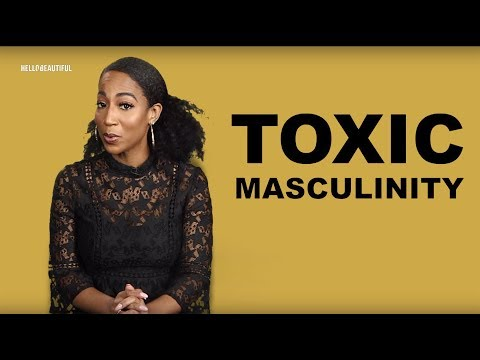 Toxic Masculinity- The Problem With Black Men | Listen To Black Women