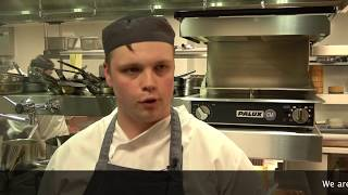 Behind the Scenes with the Adare Manor Chefs