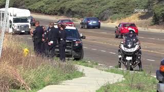 San Diego: Man Assaults Young Girl 06012018