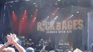 Mothers Finest Live Rock of Ages 2009