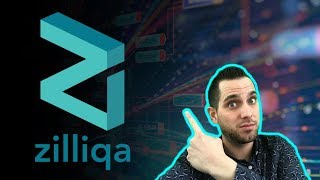 Zilliqa $ZIL | Next-Gen High Throughput Blockchain Platform | Sharding | Multi-Signing | $ETH $NEO