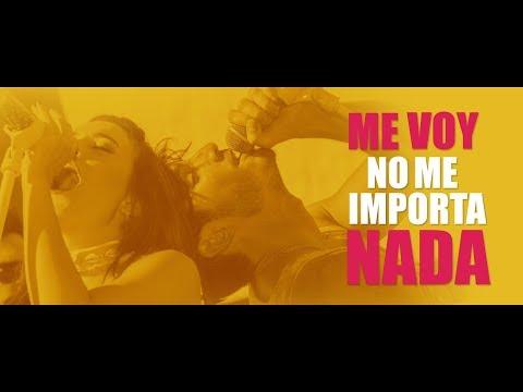 Olvidate! - Libre (Remix)