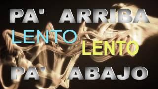Lento - NFasis Remix (Edición DJ Aletho)