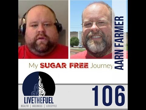 106:-how-to-lose-200-lbs-with-my-sugar-free-journey
