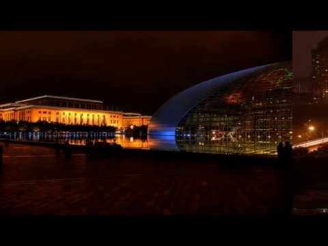 Beijing Capital - The Second Largest Chinese City Part II