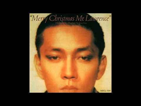 Ryuichi Sakamoto Merry Christmas Mr Lawrence Ambient Mix (Time shift)