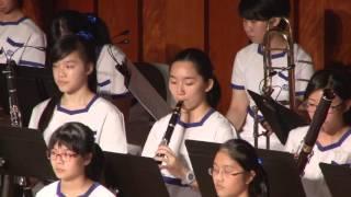 "DGS Symphony Orchestra - ""Monica"