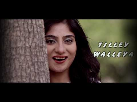 Tilley Walleya | Electro Punjabi Folk | Latest Punjabi Song 2019 | Vini Gora