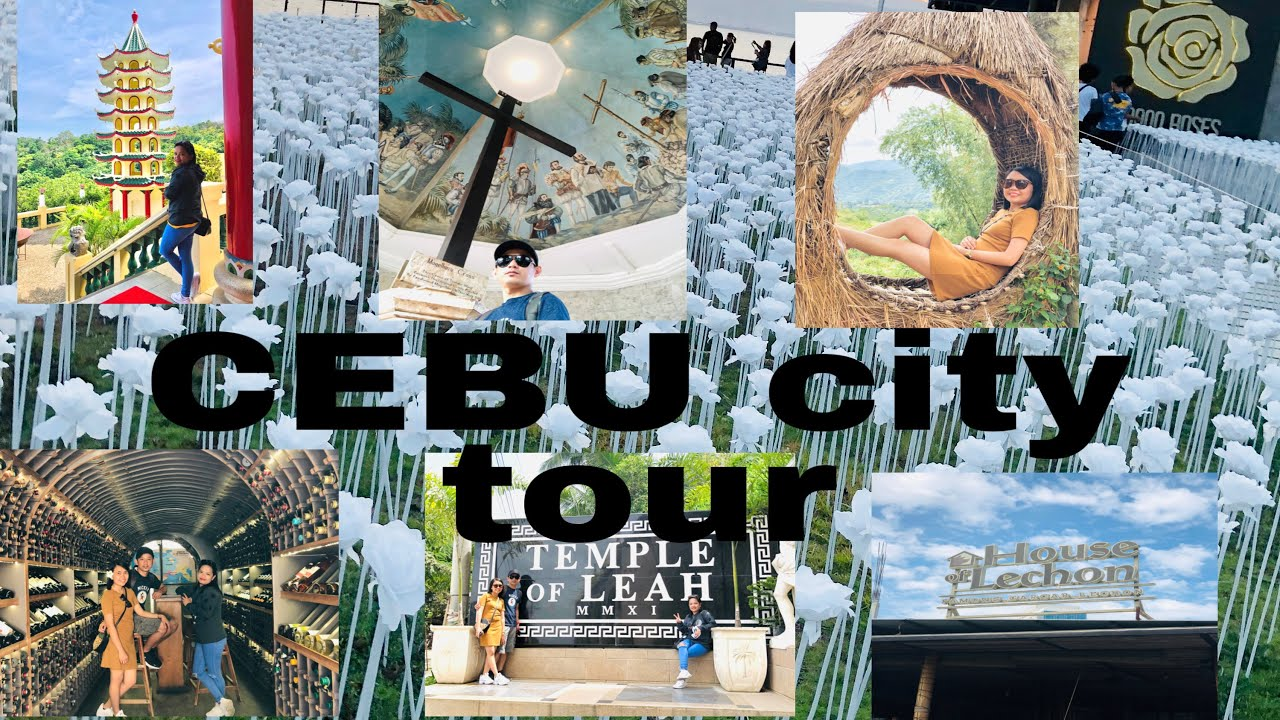 THE 10 BEST Day Trips from Cebu City 2019 (With Photos