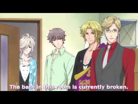 Brothers Conflict Episode 1 English Sub