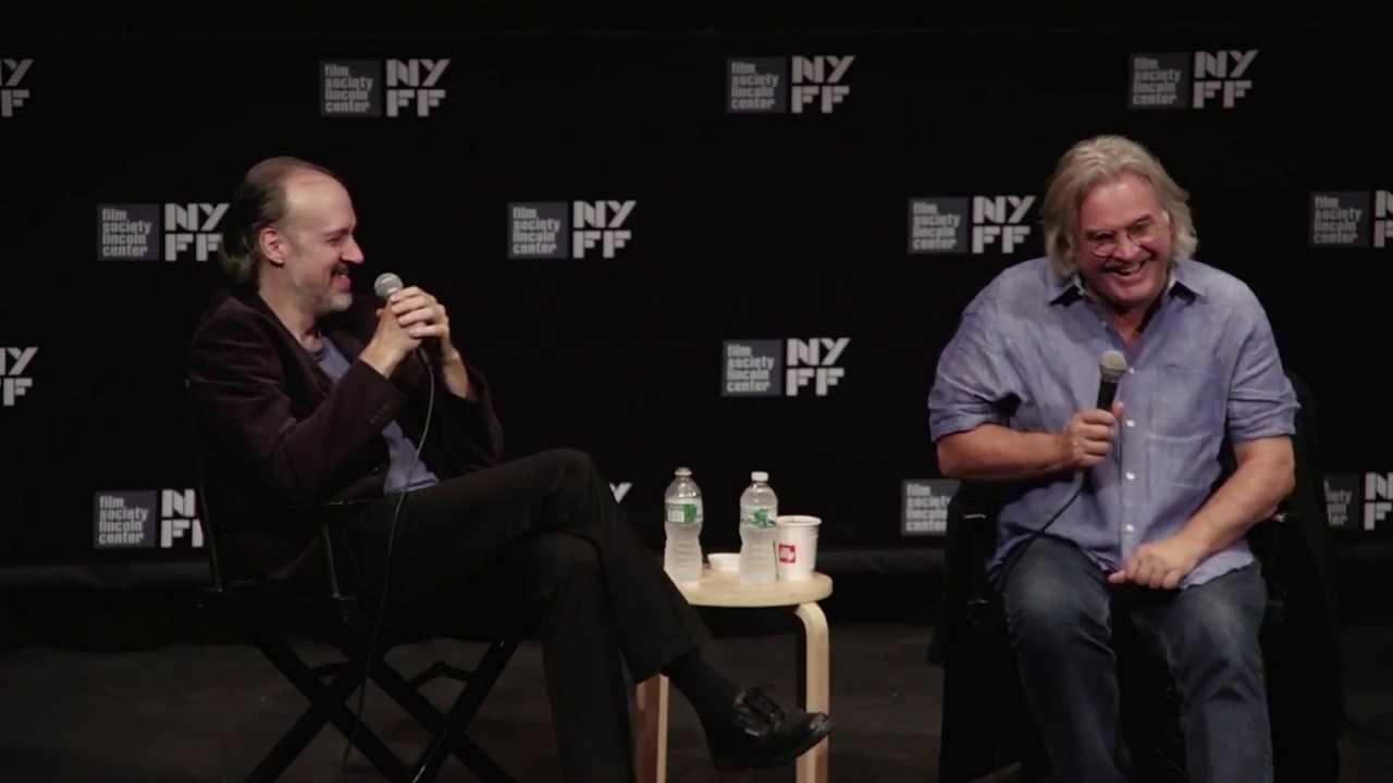 HBO Directors Dialogues: Paul Greengrass