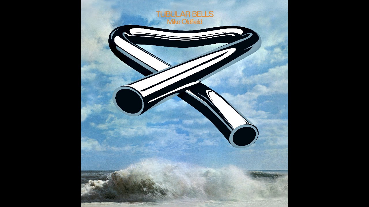 Mike oldfield tubular bells lp1 sheet music for piano, other.