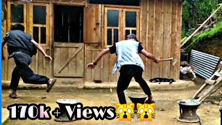 Current situation in Nagaland | Funny video | Naga Capsule