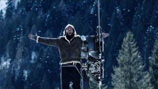 La Foresta Di Ghiaccio: Giannini, Kusturica, Thriller E Attualità