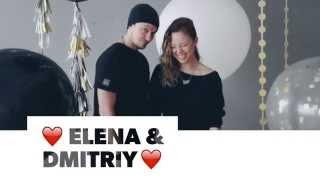 Elena Fraules & Dmitriy