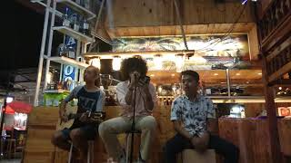 Armada Band - Jawab | iBeL Entertainment (Cover)