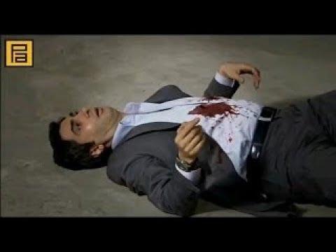 اكشن مراد علمدار يهرب من السجن وينقذ رئيس الحكومة من الاغتيال