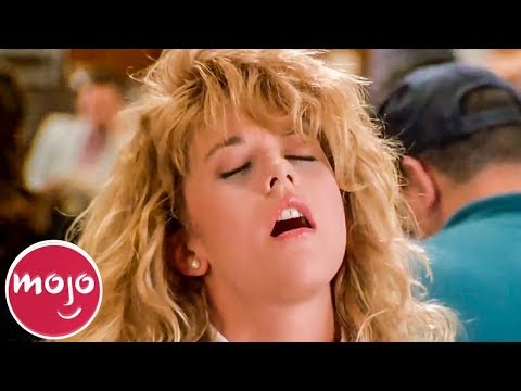 Top 10 Best When Harry Met Sally Moments