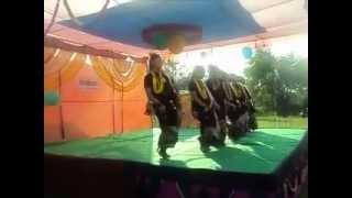 Ghasikuwa youth club, tanahun ko kauda Dance.....