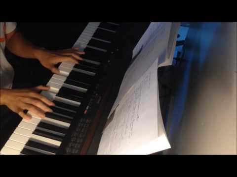 Dan + Shay - From The Ground Up Piano Cover