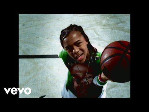 Bow Wow, Fabolous, Fundisha, Jermaine Dupri - Basketball (Official Music Video)