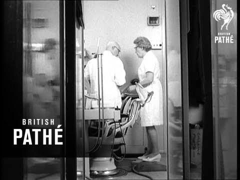 Whistle Stop Dentist (1966)