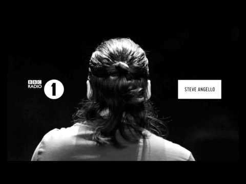 Steve Angello - BBC Radio 1 Residency 09.01.2014 (Full 2 hours)