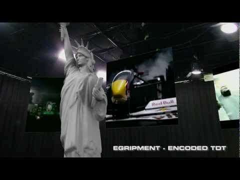 AVR Experience [DEMO March 2012] Augmented Reality   Statue of Liberty
