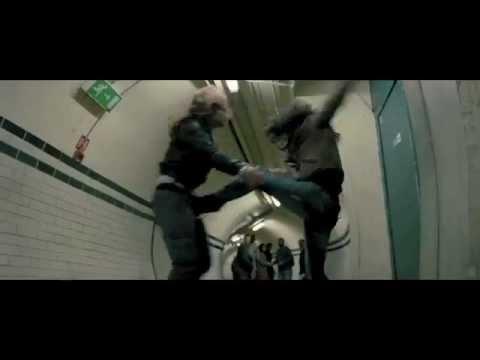Stunt Demo reel 2013 Olivier Schneider