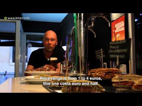 Suomalainen Bilbaossa. Yksi Suomen Bilbaoss. Suomen kielen video tekstitetty Englanti