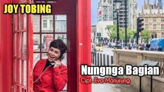 Joy Tobing - NUNGNGA BAGIAN (Joy Tobing Official)
