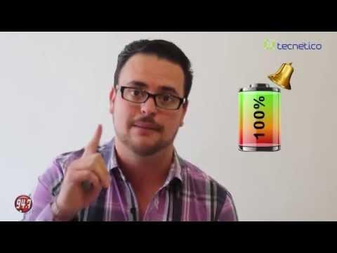 Mitos y realidades de las baterias de Litio