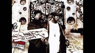 Gang Starr - Sabotage