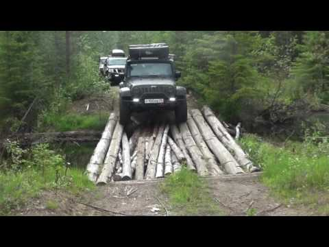 Экспедиция на Кольскии 2015