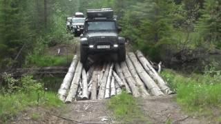 Экспедиция на Кольский 2015