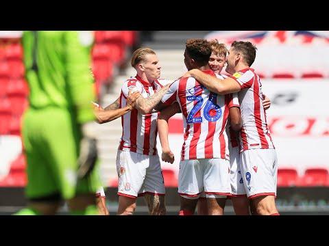 Stoke Birmingham Goals And Highlights