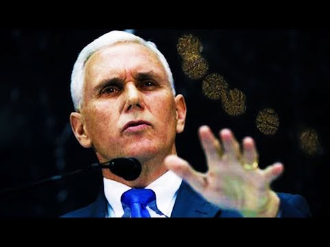 Mike Pence Lies Shamelessly About Medicaid